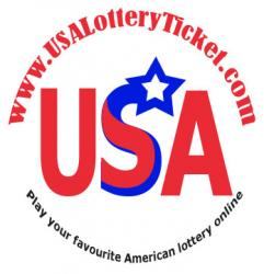 USA Lottery Ticket