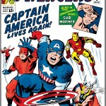 Avengers_(1964)_March_poster_4