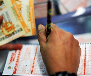 Mega Millions Lottery Jackpot Swells to $390 Million