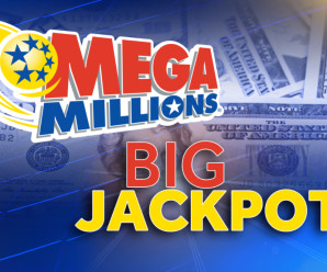 Mega Millions jackpot rises to $363 million: Good news !