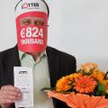 Russian Wins Austria Lotto Jackpot Online through theLotter