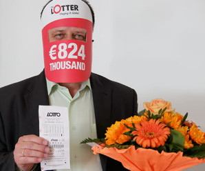 Russian Wins Austria Lotto Jackpot Online through theLotter