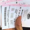 Mega Millions jackpot reaches $310 million. Are you ready ?