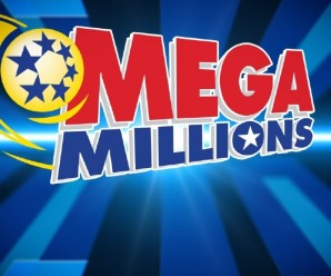 Mega Millions jackpot swells to $540 million!