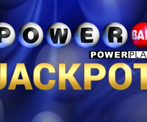 Powerball: $361 Million and Climbing !