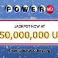 The Powerball jackpot is now $650 million