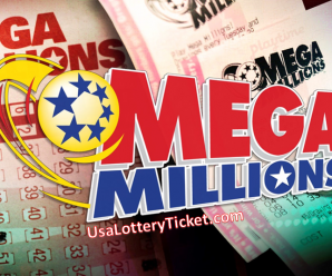 MEGA MILLIONS JACKPOT SURPASS $500 MILLION FOR THE FOURTH TIME IN THE GAME'S HISTORY !!!