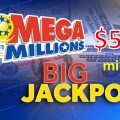 A Single Winning Ticket Worth $521 Million For The Grand Jackpot Is Sold In New Jersey