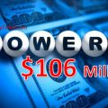 Powerball Jackpot officially exceeds $100 million