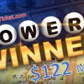 Surging to $ 142 million, the Powerball brings good news for Lotto fans