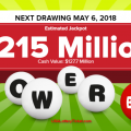 Powerball Lottery Draw Results Of 05/02/2018: There are 3 Lucky Players Becoming Millionaires