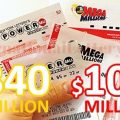 PowerBall Hit $100 Million, Mega Millions rise up to $340 Million