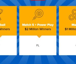 Powerball ticket sold in New York wins estimated $245.6 million jackpot