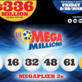 Mega Millions Jackpot continues to roll, jumps to $336 million!