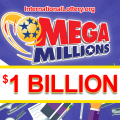 Mega Millions Jackpot Now $1 Billion: If you are a winner ?