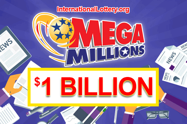 Mega Millions Jackpot Now $1 Billion: If you are a winner