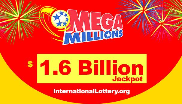 jackpot mega millions