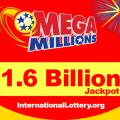 Mega Millions Jackpot hit $1.6 billion; Powerball climbs to $620 million