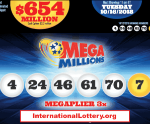 Mega Millions jackpot prize skyrockets to $654 million: Try your luck today!