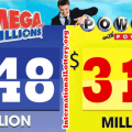 Powerball grows to $314 million; Mega Millions climbs to $548 million, its 3rd largest ever