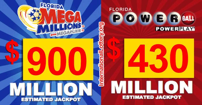 powerball vs mega millions