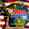 Where Can Buy Mega Millions Tickets Online From Outside The US ?