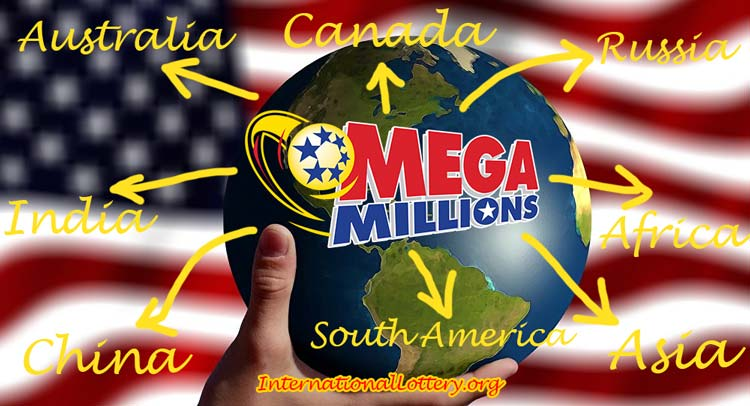 Where Can Buy Mega Millions Tickets Online From Outside The US