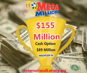 Final Result of Mega Millions Jackpot Ticket on this Friday