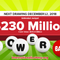 Powerball Jackpot Hits $230 Million – Chasing Mega Millions' $245 Million Prize