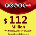 Powerball results: 4 million for 3 lucky man from Michigan, North Dakota, Oklahoma