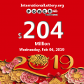 Powerball: $4 million has been awarded; Jackpot stands at $204 million