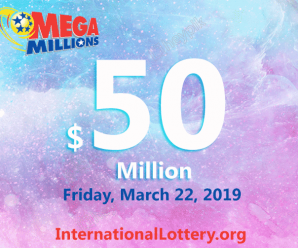 Mega Millions results for 19/03/19: One man became a millionaire