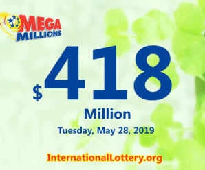 Mega Millions jackpot reaches $418 million: The best time to try your luck