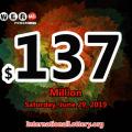 Who will win the next $137 million Powerball jackpot?