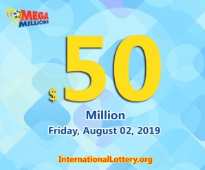 The Oregon player won $3 million with Mega Millions