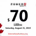 No winner of Powerball jackpot; Power Play 10X appeared