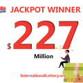 New $227 million Mega Millions jackpot owner comes from Texas