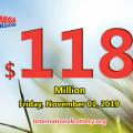 Illinois and Virginia players won $2 million with Mega Millions