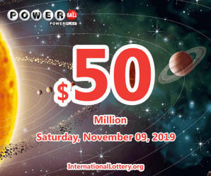 Montana player won $2,000,000 – Powerball jackpot is $50 million