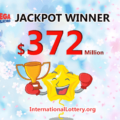 $372 million Mega Millions jackpot found out the owner; 4 players became millionaires