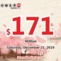 $4 million of Powerball belonged to Maryland, Minnesota and Texas players