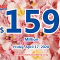 Who will win the next $159 million Mega Millions jackpot on April 17, 2020