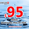 $1 million of Powerball belonged to Delaware player on May 16, 2020