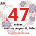 Powerball results of August 26, 2020: Three players won the second prizes