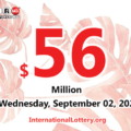 Powerball results for 2020/08/29: A player won $2 million