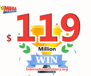 Mega Millions jackpot exploded on September 15, 2020 – $119 million found out the owner