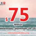 Powerball results for 2020/09/05: Two players won $2 million second prizes