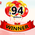 $94 million found the owner – The fifth Powerball Jackpot of 2020 exploded