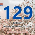 A Michigan player won $2 million with Mega Millions; Jackpot increases to $129 million