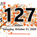 Powerball results for 2020/10/28: Two players won millions dollars